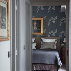 Hotel Des Saints Peres комната для гостей фото 9