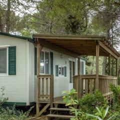 Отель Camping Le Pianacce Стандартный номер