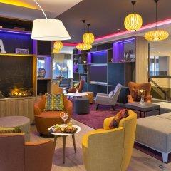 Отель Holiday Inn Amsterdam Нидерланды, Амстердам - 3 отзыва об отеле, цены и фото номеров - забронировать отель Holiday Inn Amsterdam онлайн гостиничный бар