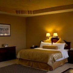 Hotel Monteolivos 3* Улучшенный люкс с различными типами кроватей