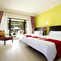 Отель Centara Kata Resort 4* Люкс фото 2