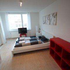 Апартаменты Letzigrund Apartments Стандартный номер с различными типами кроватей