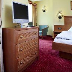 Hotel Restaurant Untersberg 4* Стандартный номер