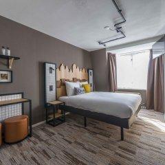 Отель Mr. Jordaan 3* Люкс повышенной комфортности с различными типами кроватей