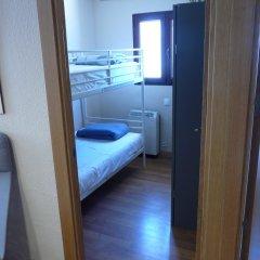 Отель Apartamentos Bulgaria Апартаменты с различными типами кроватей