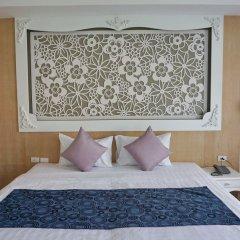 Отель Triple Three Patong 3* Улучшенный номер разные типы кроватей фото 2