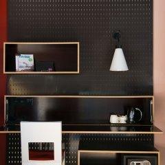 Отель Scandic Paasi комната для гостей фото 12