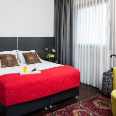 Brown Seaside boutique hotel by Brown Hotels Номер Делюкс фото 4