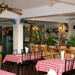 Отель Niku Guesthouse ресторан