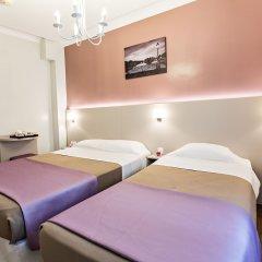 Modern Hotel 2* Стандартный номер с 2 отдельными кроватями