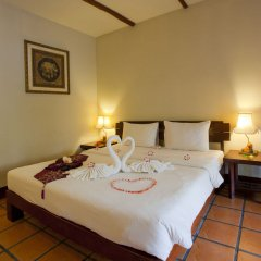 Отель Kata Country House комната для гостей фото 7