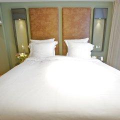 Hotel De Hallen 4* Номер Делюкс с различными типами кроватей