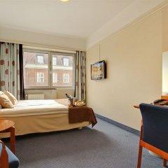 Richmond Hotel 3* Стандартный номер с разными типами кроватей фото 5