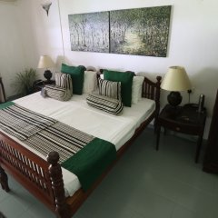 Отель Plantation Villa Ayurveda Yoga Resort 3* Номер Делюкс с различными типами кроватей