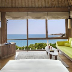 Отель Six Senses Samui Вилла с различными типами кроватей фото 4