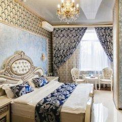Гостиница Golden House 3* Улучшенный люкс с различными типами кроватей фото 8