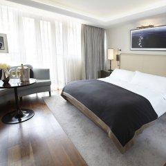 Отель The Connaught 5* Улучшенный номер фото 2