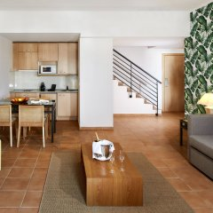 Отель Tivoli Marina Portimao 4* Улучшенные апартаменты с различными типами кроватей фото 2