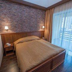 Гостиница Вилла Bridge Mountain комната для гостей фото 4