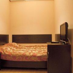 Хостел Бабушка Хаус Номер с общей ванной комнатой с различными типами кроватей (общая ванная комната) фото 2