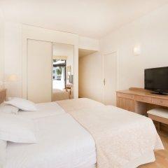 Отель Iberostar Las Dalias 4* Стандартный номер с различными типами кроватей фото 5