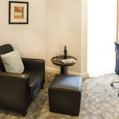 Millennium Gloucester Hotel London 4* Стандартный номер с различными типами кроватей фото 13