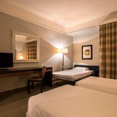 Flyon Hotel 4* Стандартный номер разные типы кроватей