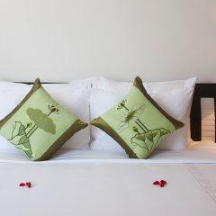 Serenity Villa Hotel 3* Номер Делюкс с различными типами кроватей