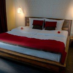Almodovar Hotel Biohotel Berlin 4* Стандартный номер с различными типами кроватей фото 2