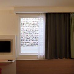 Отель ibis Brighton City Centre - Station 3* Стандартный номер с 2 отдельными кроватями