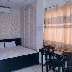 Отель Hanoi Old Quater Guest House 2* Стандартный номер с двуспальной кроватью