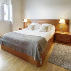 Отель Eder 2 by FeelFree Rentals Апартаменты с различными типами кроватей