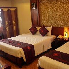 Parkson Hotel Hanoi 3* Стандартный номер с различными типами кроватей