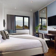 Отель Pulitzer Италия, Рим - 1 отзыв об отеле, цены и фото номеров - забронировать отель Pulitzer онлайн комната для гостей