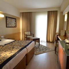 Отель Trendy Aspendos Beach - All Inclusive 5* Стандартный номер