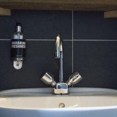 Отель Gspusi Bar Hostel Германия, Мюнхен - 1 отзыв об отеле, цены и фото номеров - забронировать отель Gspusi Bar Hostel онлайн ванная