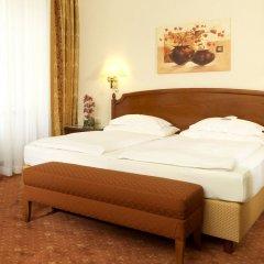 Hotel Stefanie комната для гостей фото 9