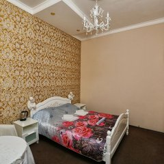 Гостиница Парадис на Новослобоской 2* Номер Комфорт с различными типами кроватей фото 9