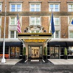 Отель The Mark Нью-Йорк экстерьер