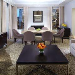 Отель Omni Berkshire Place США, Нью-Йорк - отзывы, цены и фото номеров - забронировать отель Omni Berkshire Place онлайн комната для гостей