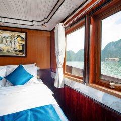 Отель Seasun Boutique Cruise 3* Стандартный номер с различными типами кроватей
