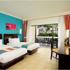 Отель Centara Kata Resort 4* Номер Делюкс фото 5