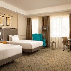 Гостиница DoubleTree by Hilton Kazan City Center 4* Номер Делюкс с различными типами кроватей