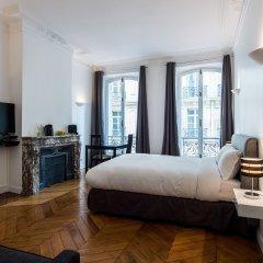 Отель Paris Square 3* Полулюкс с различными типами кроватей