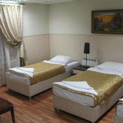 Гостиница Столичная 2* Стандартный номер с разными типами кроватей