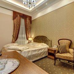 Мини-Отель Beletage 4* Номер Комфорт с различными типами кроватей