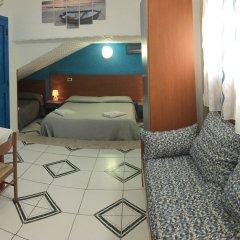 Отель Baia di Naxos 3* Апартаменты