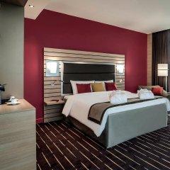Гостиница Mercure Сочи Центр в Сочи - забронировать гостиницу Mercure Сочи Центр, цены и фото номеров комната для гостей