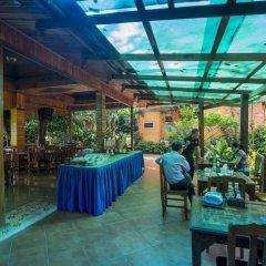 Отель Phu Pha Aonang Resort & Spa питание фото 2