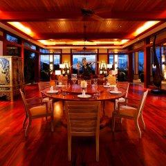 Отель Andara Resort Villas комната для гостей фото 17